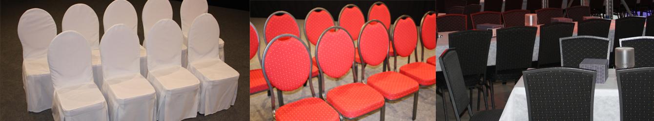 Stühle günstig mieten